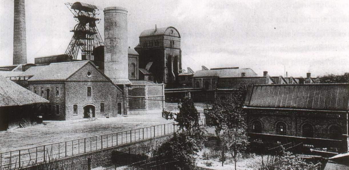 Ewald 1/2 im Jahre 1888