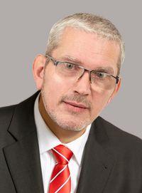 Ewald Fruehwirth