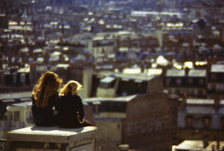 ...ewig junges Paris