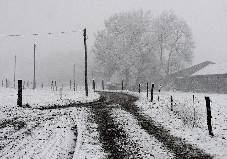 Ewig Winter .. (2)