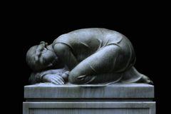 Ewiger Schlaf