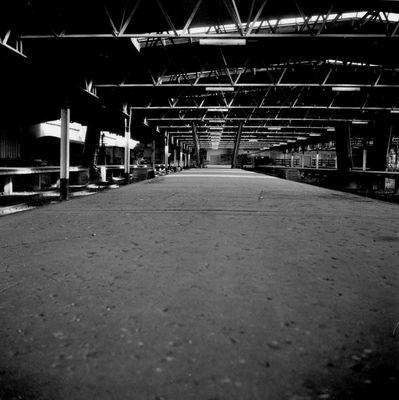 Ex-Bahnhof
