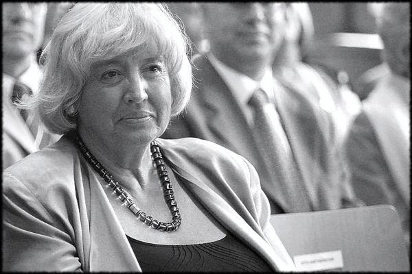 Ex-BuFamiMi Renate Schmidt