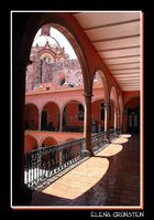 Ex convento del Carmen, S.L.P.