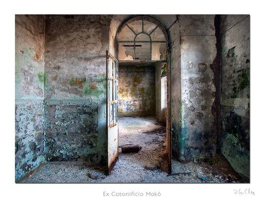 Ex Cotonificio Makò - 4