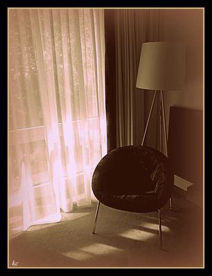 Ex-Fan de (meubles) Sixties .....