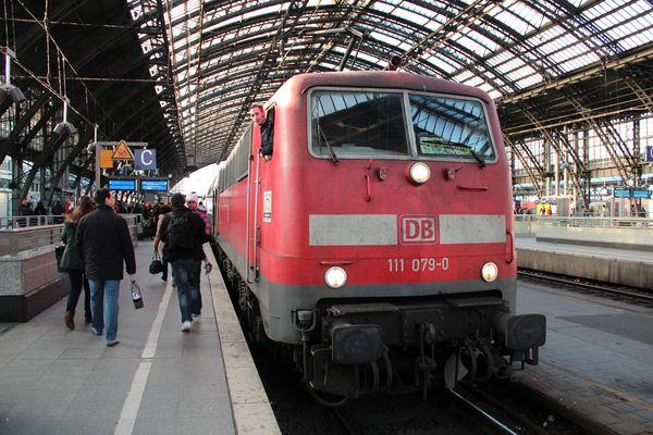 ex Württembergerin fährt auf NRW´s Gleisen
