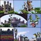 EXCALIBUR CITY