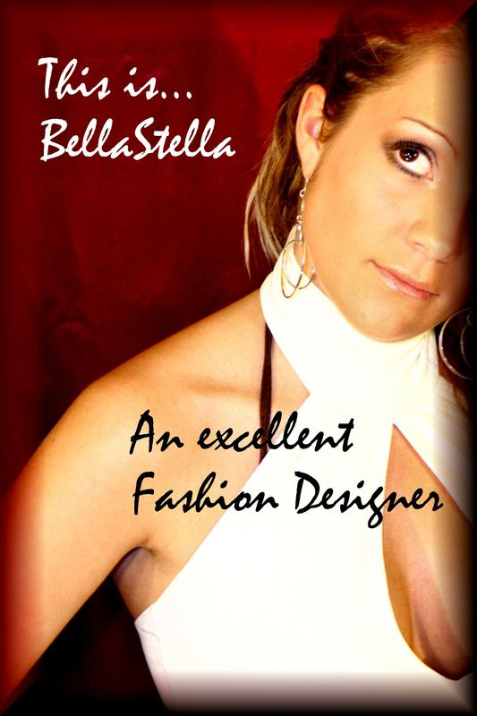 Excellent Fasion Designer
