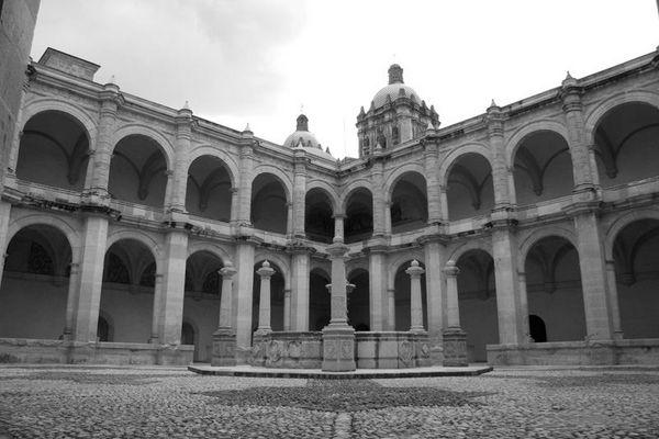 Exconvento de Santo Domingo