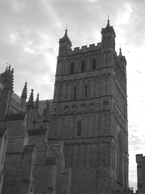 Exeter Cathedral 1