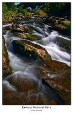 Exmoor National Park - East River Lyn
