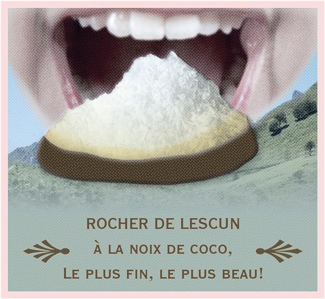 Exo N°149- Le Rocher de Lescun ;-)