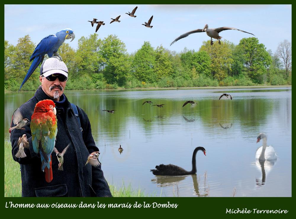 Exo_71 L'homme aux oiseaux