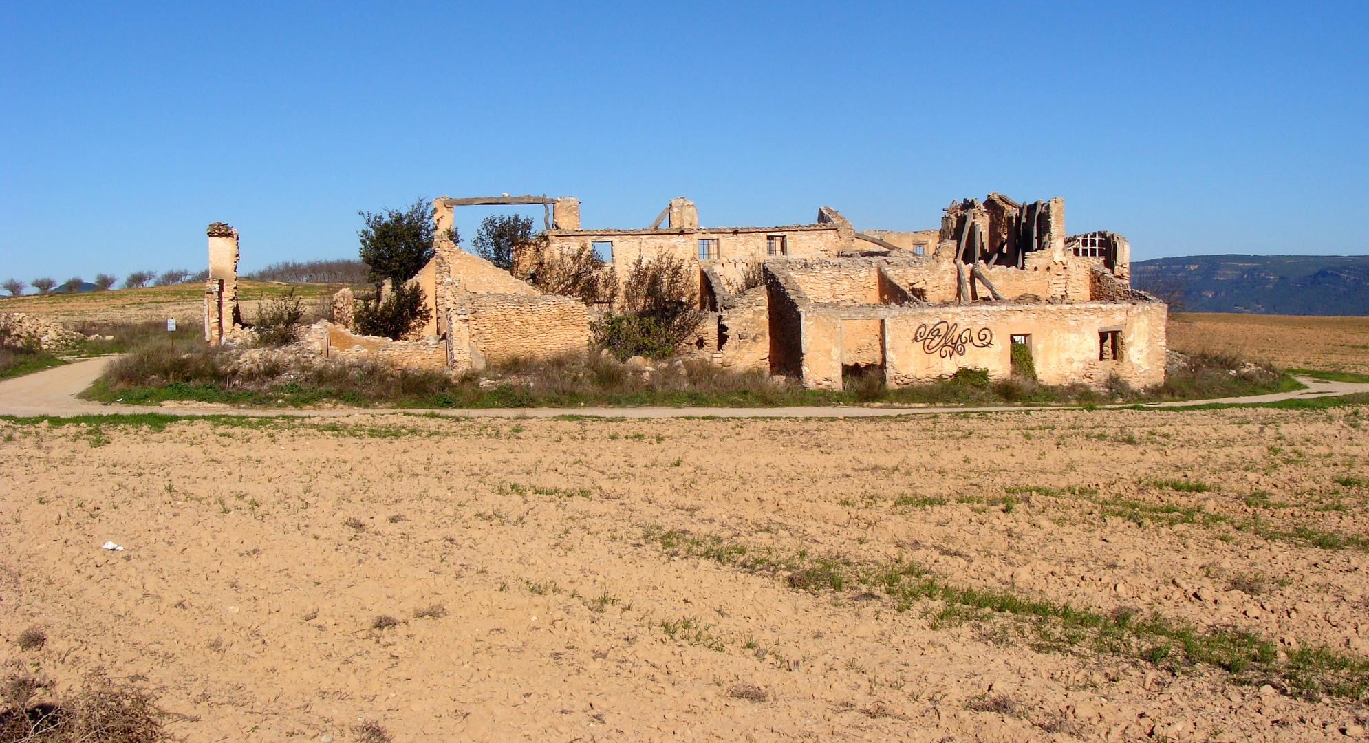 Exodo rural / Exode rural / Landflucht...01