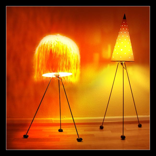 ExoN° 147: Lampes de Designers