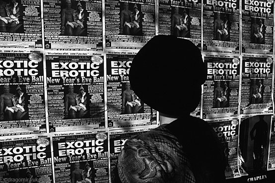 exotic erotic and chaplin
