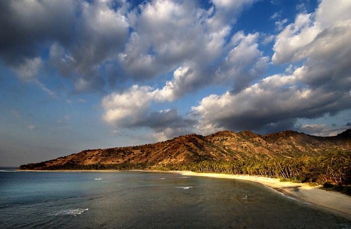 Exotic Lombok