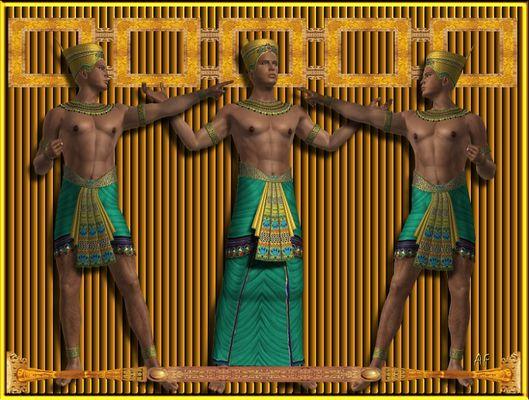 EXOTICO EGIPTO