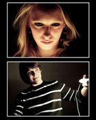 Experiement Fotoshooting