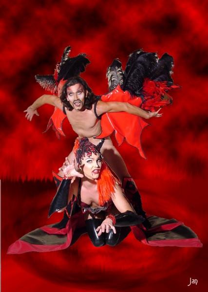 Expérience et Tendance - La Salsa du démon