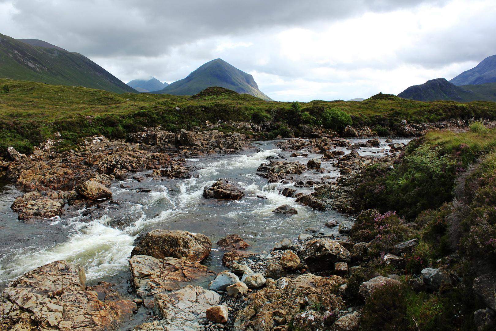 Experience my Scotland XLII: My Isle of Skye