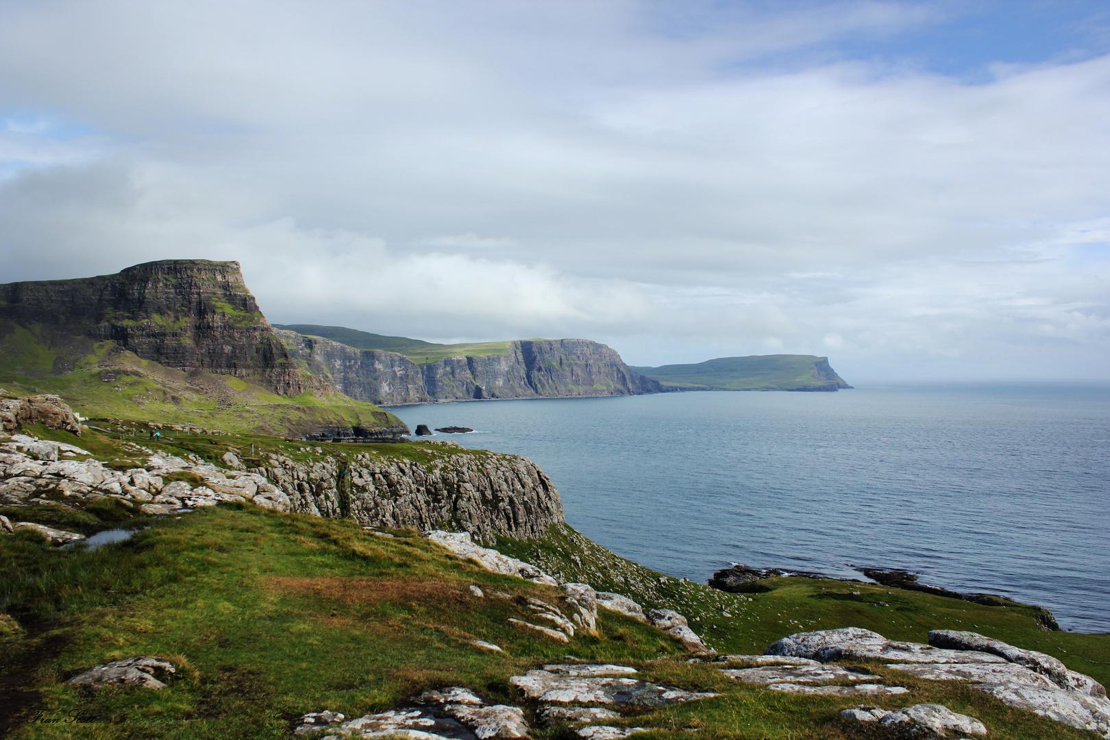 Experience my Scotland XXVI: Brave