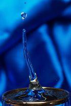 Experimente mit dem Wasser # 3