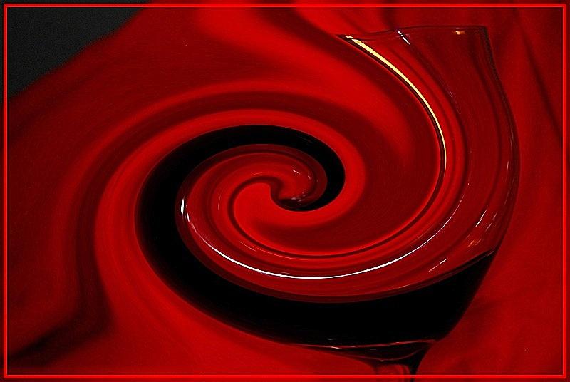 experimento en rojo pasion