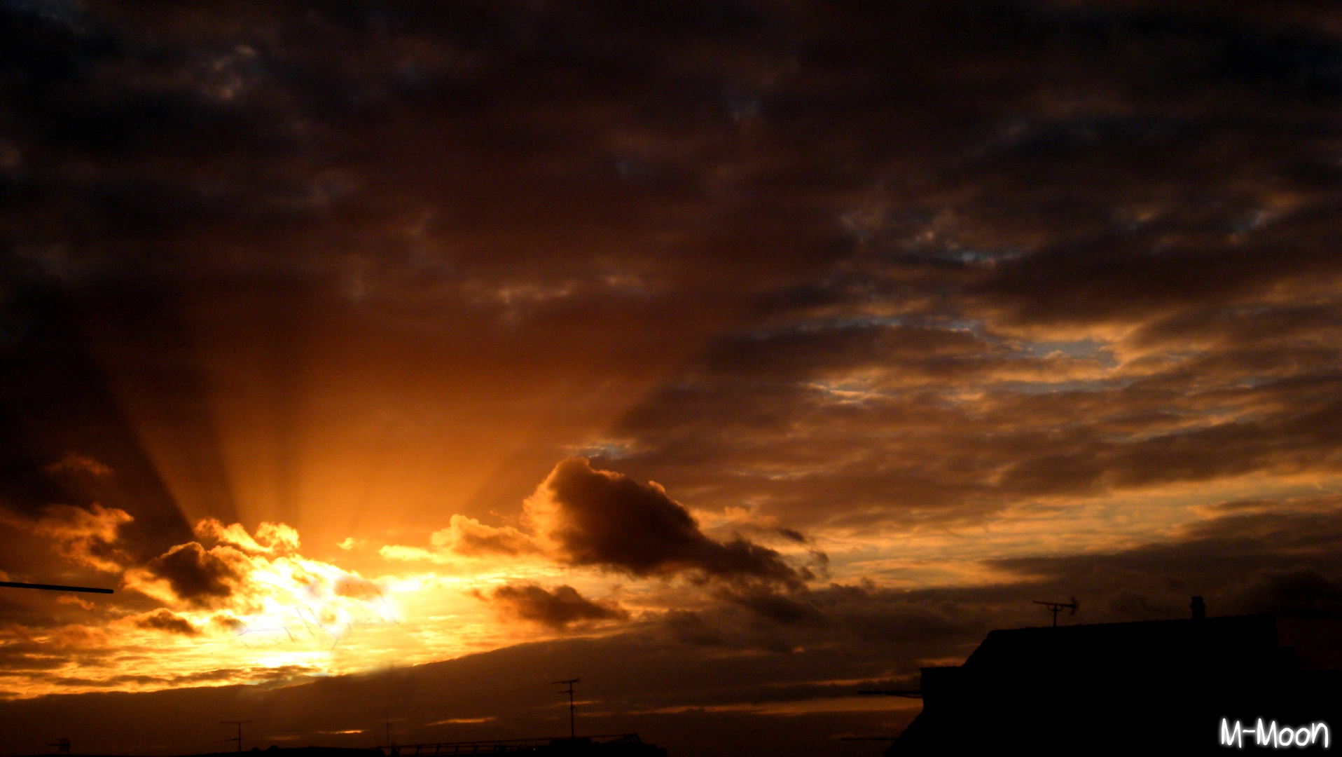 Expiring Sunset.