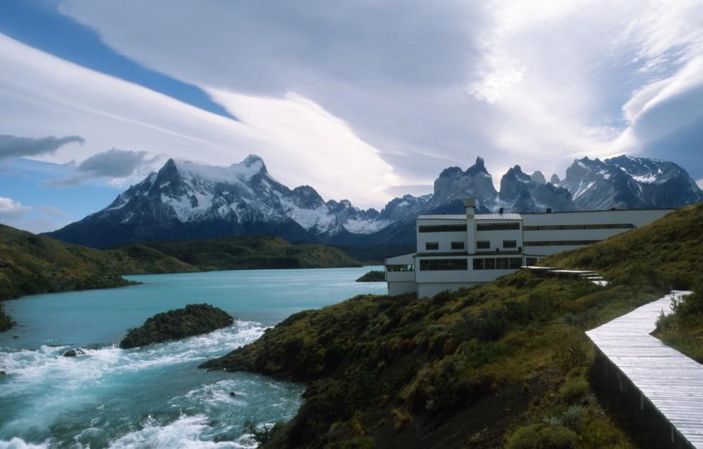 explora / Chile
