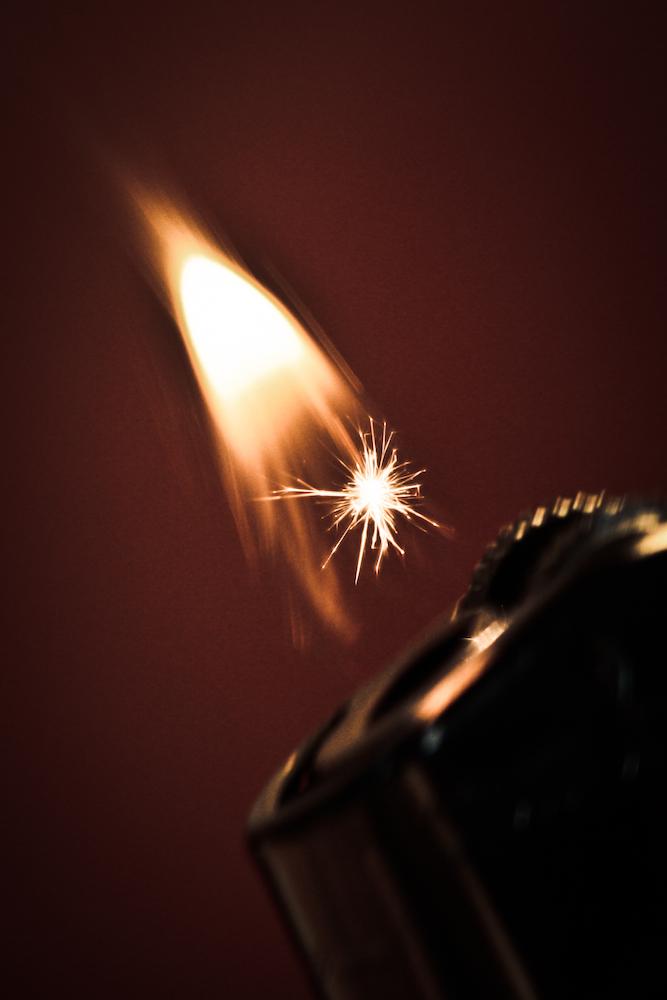 Explosion -2-