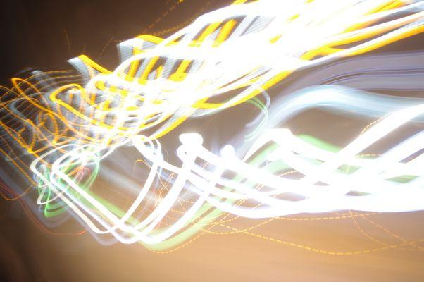 Explosive light