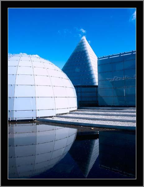 Expo 2000 - heute