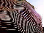 EXPO 2015 Milan - Pavilion Azerbaijan