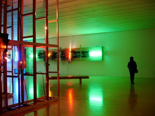 Expo Alan Vega