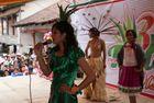 Expo Feria del pulque Jiqupilco 2012 Marianita Azarte