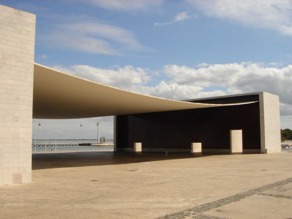 Expo gel nde 98 in lissabon foto bild architektur for Architektur lissabon