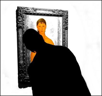 Expo Modigliani !