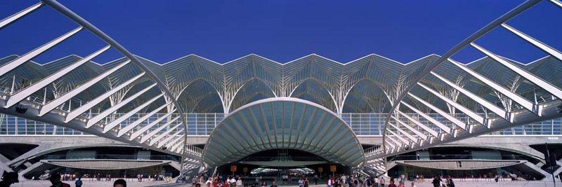 Expo Station Lissabon