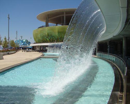 Expo Zaragosa