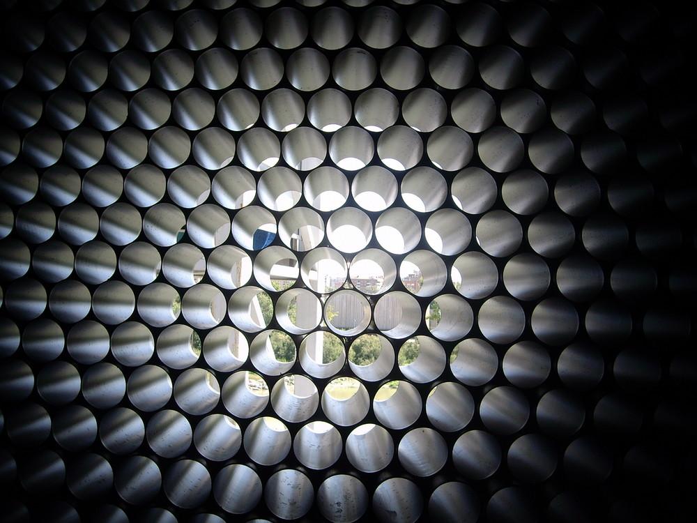 Expo'08: El agua ... und noch eine andere Perspektive