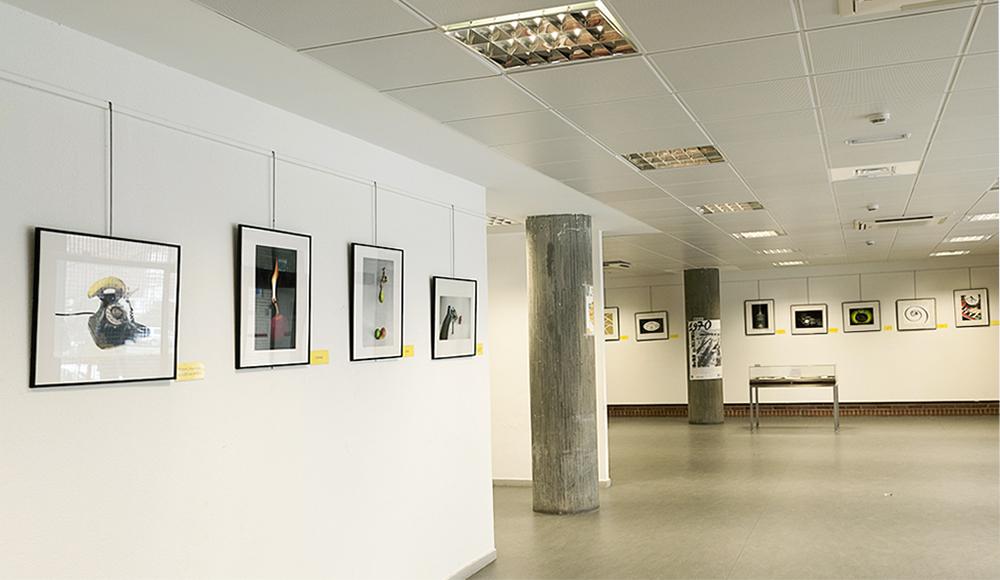 Exposición Román Montesinos (Lugo) - I