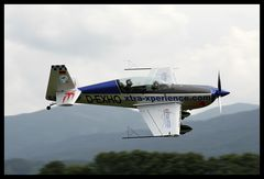 Extra 300 Kunstflug 3