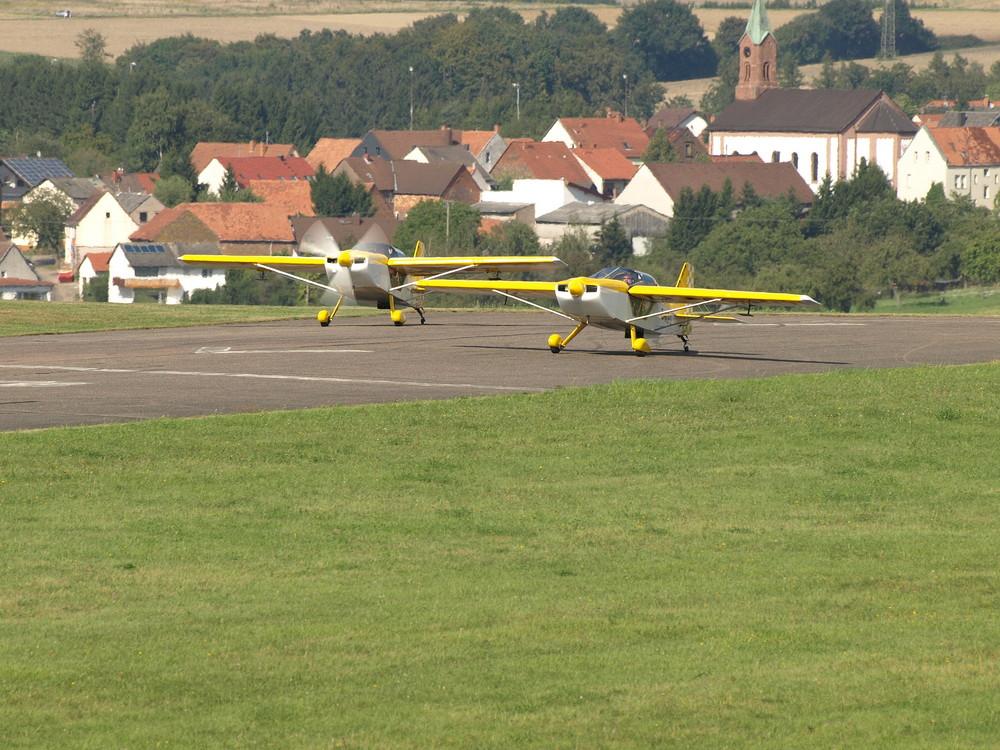 Extra 330 Kunstflug I (JJ)