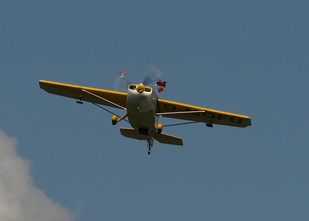 Extra 330 Kunstflug II (JJ)