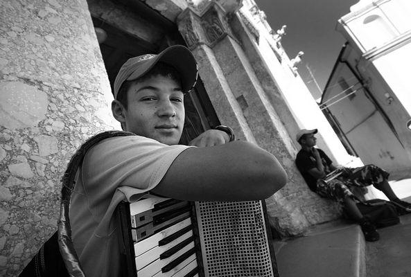 """Extramusica"" di Fulvia Menghi"