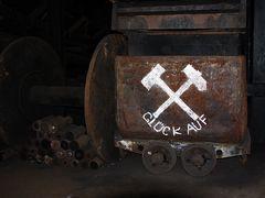 Extraschicht 2012: Zeche Zollverein (3)