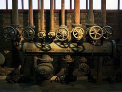 Extraschicht 2012: Zeche Zollverein (5)