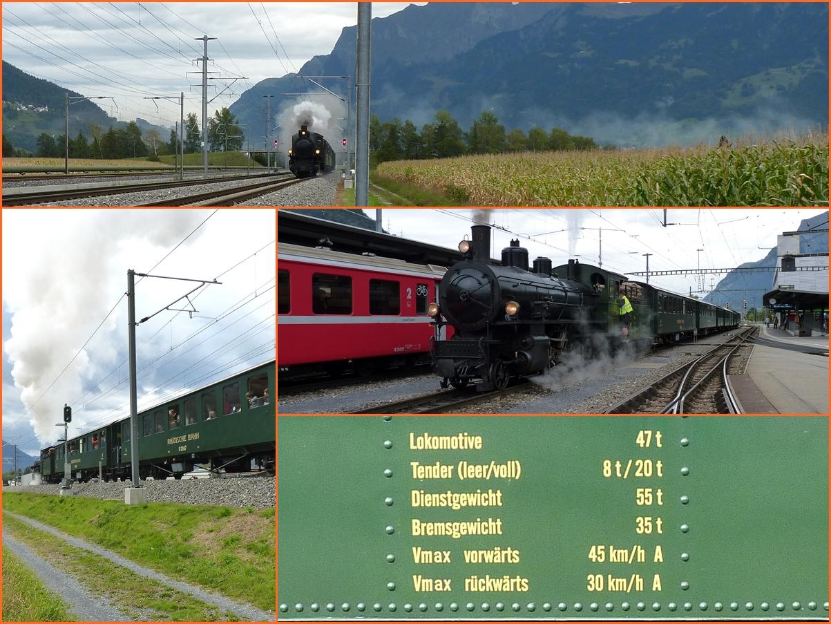Extrazug / Tren especial / Train spécial...01